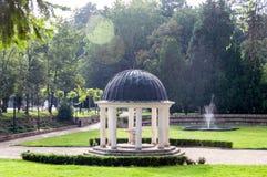 Парк города в Bankya Стоковые Фото