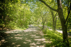 Парк держателя королевский Стоковые Фотографии RF