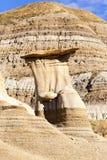 Парк динозавра захолустный Стоковая Фотография RF