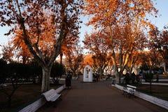 Парк Капера de Sobremonte в Merlo стоковое фото