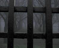 парк мистика тюрьмы Стоковая Фотография