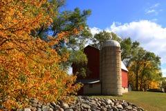Парк наследия, Мичиган Стоковая Фотография