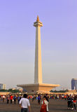 Парк национального монумента Стоковые Фотографии RF