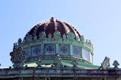 Парк Нью-Джерси Asbury дома Carousel Стоковое Изображение