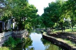 Парк озера лун Стоковые Фото