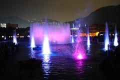 Парк океана Стоковая Фотография