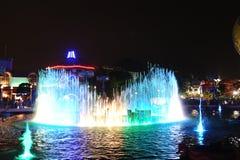 Парк океана Стоковые Фото