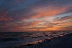 Парк островного государства медового месяца, Флорида Стоковые Изображения RF