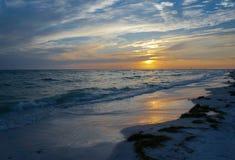 Парк островного государства медового месяца, Флорида Стоковое Изображение RF