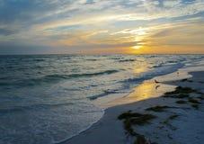 Парк островного государства медового месяца, Флорида Стоковые Изображения
