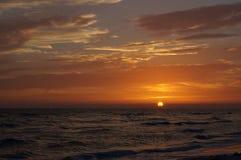 Парк островного государства медового месяца, Флорида Стоковая Фотография
