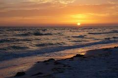 Парк островного государства медового месяца, Флорида Стоковые Фотографии RF