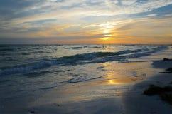 Парк островного государства медового месяца, Флорида Стоковое Фото