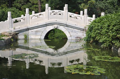 парк Пекин beihai Стоковые Изображения RF