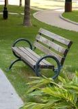 парк стенда Стоковые Изображения RF
