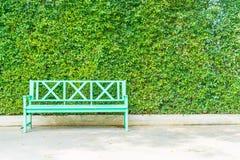 парк стенда пустой Стоковая Фотография RF