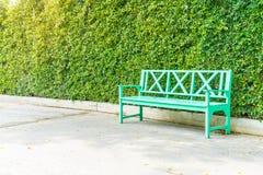 парк стенда пустой Стоковые Фотографии RF
