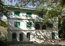 Парк султана в мужчине Республика Мальдивов Стоковые Изображения