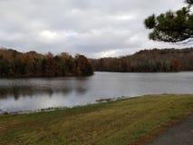 Парк штата в Иллинойсе стоковая фотография