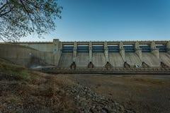 Парк штата Канзас Fall River Стоковое фото RF