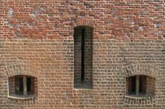 Парк штата клинча форта Стоковые Фотографии RF