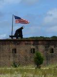 Парк штата клинча форта Стоковое Изображение