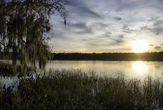 Парк штата прерии Paynes Стоковые Фото