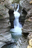 Парк штата Watkins Глена Стоковое Фото