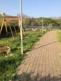 Парк Стоковое Фото
