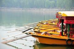 Парк Beihai Стоковое Изображение