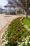 парк dartmouth Стоковое Изображение
