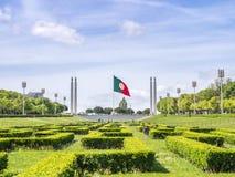 Парк Eduardo VII Стоковые Изображения RF