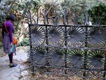 Парк Güell Стоковые Фото