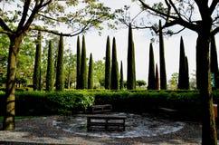 Парк Garda Стоковое Фото