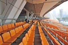 парк haixinsha Азиатских игр Стоковые Фотографии RF
