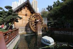 парк Hong Kong Стоковая Фотография