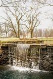 Парк Horsham Пенсильвания Graeme Стоковое Изображение
