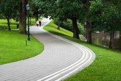 парк ii Стоковые Изображения