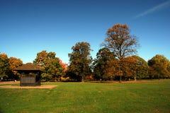 парк london Стоковые Фотографии RF