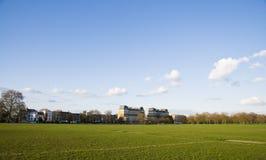 парк london Стоковая Фотография