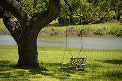 Парк Lyndon b Джонсона национальный исторический, Техас Стоковые Изображения