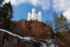 парк monrepos Стоковая Фотография