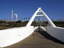 Парк Nahal Hadera Стоковое фото RF