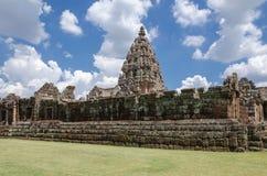 Парк Phanomrung исторический Стоковые Изображения RF