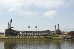 Парк PNC, Питтсбург стоковая фотография