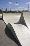 парк ramps кек урбанский Стоковое Фото