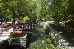Парк Shuimogou Стоковые Изображения
