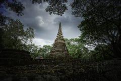 Парк Srisat Chanalai h istorical Стоковые Фото