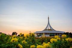 Парк Suanluang RAMA IX Стоковые Фотографии RF