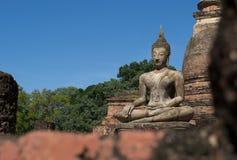 Парк Sukhothai исторический, Таиланд Стоковые Фотографии RF